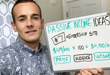 18 Passive Income Ideas WORKING In 2021 (WITH PROOF)