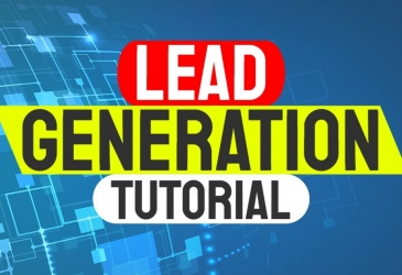 Lead Generation Tutorial for Beginners | Lead Gen 2021