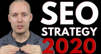 The Only SEO Strategy You Need (2021)